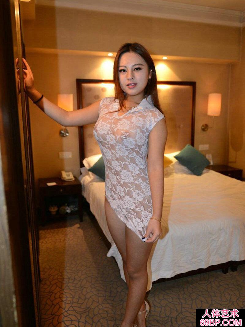 珠�A玉�c的�S腴��模�酐�酒店私人拍摄